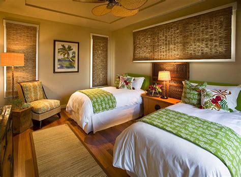hawaiian style bedroom furniture 20 tropical bedroom furniture with exotic allure home design lover