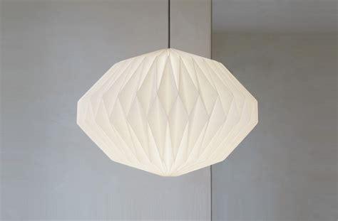 Origami Light Shade - jutta m 252 ntefering aurea