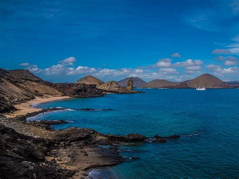 What Are The Galapagos Islands Location Map And Travel