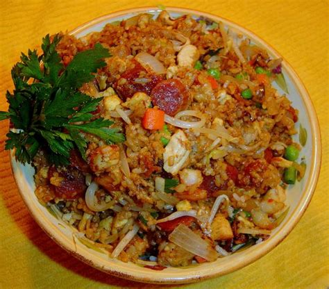 house special fried rice chinese house special fried rice recipe food com