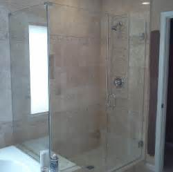 glass shower doors semi frameless shower sliders sliding