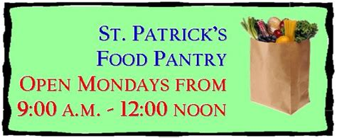 Food Pantry By Zip Code by St S Church Welcome To St S Catholic Church