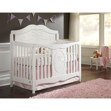 Walmart Baby Crib Storkcraft Princess 4 In 1 Convertible Crib White Walmart The O Jays And Baby
