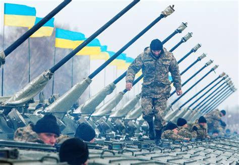 IMF talks resume in Ukraine as Soros urges $50bn aid package Ukraine Military Equipment