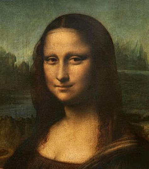 mona lisa the people why is the mona lisa so famous and why do some people think it s overrated pangaea express