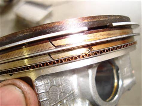 mach v sti blog: brittle pistons on 2008 sti?