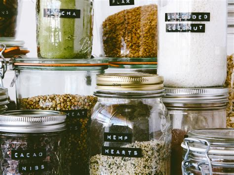 how to stock a vegan pantry what you need