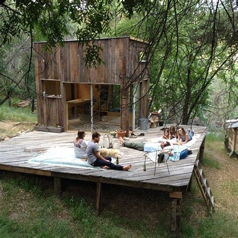 serenity now tiny house in the forest on a hill small 3847 best living small in tiny homes images on pinterest