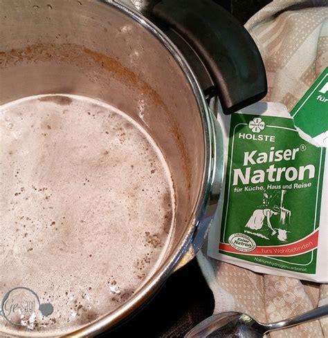 Kaffeekanne Reinigen Backpulver by Natron Reinigen Reinigen With Natron Reinigen Natron Zum