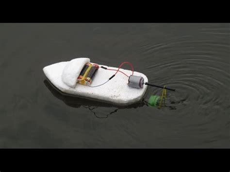 Mainan Anak Kapal Speed Boat Series Kapal Boat Series T802 kapal air mainan dari stryfoam videolike