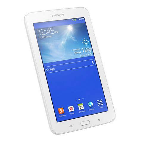 Samsung Tab 8 Gb samsung galaxy tab 3 lite 7 quot 8gb blanca pccomponentes