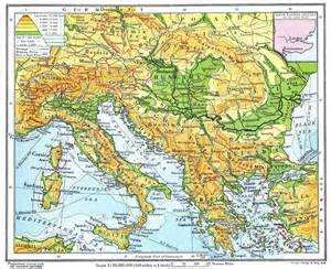 South Europe Map by Online Maps Southern Europe Map