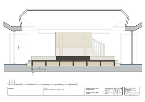 Section 20 Uk by Brockley Baptiste Church