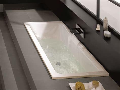vasche da bagno incassate vasca da bagno da incasso bettefree bette