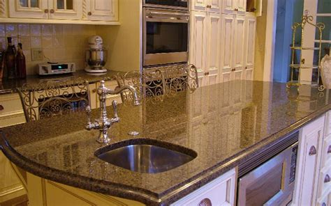 Granite Top Bar Cabinet by Kitchen Cabinet Counter Tops Types Solid Top Sdn Bhd