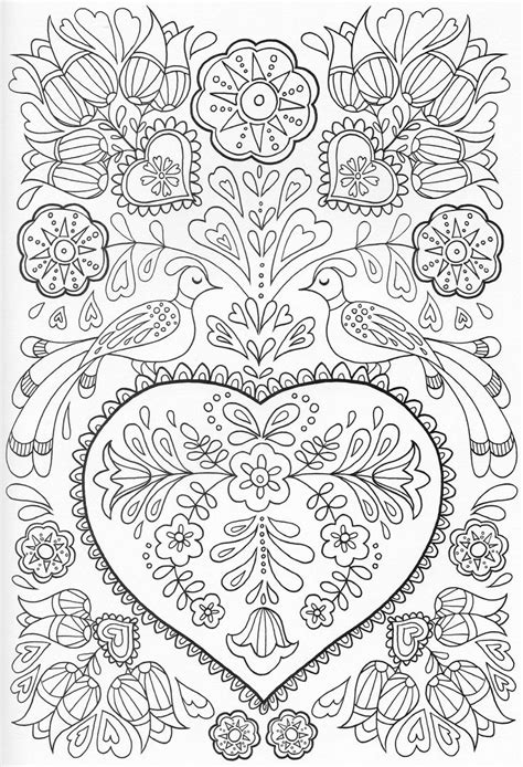 coloring book embroidery 25 unique scandinavian embroidery ideas on
