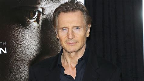 Home Decor Fair by Liam Neeson Reveals The Truth Behind His Incredibly
