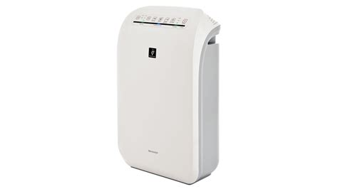 Air Purifier Sharp Fp E50y W fp f60uw medium room air purifier sharp plasmacluster