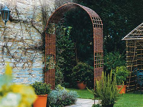 Garden Wall Arch Kit Hazel Arch 163 99 99