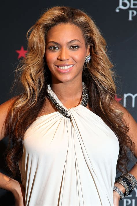 Amazing Light by What Is It Like To Meet Beyonce Popsugar Celebrity