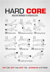 at home ab workouts best 25 ab workouts ideas on ab workouts
