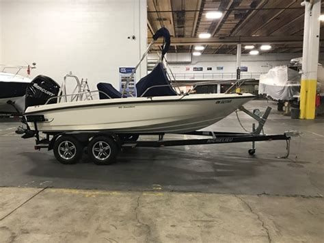 boston whaler boats for sale in quebec boston whaler 180 dauntless 2012 used boat for sale in