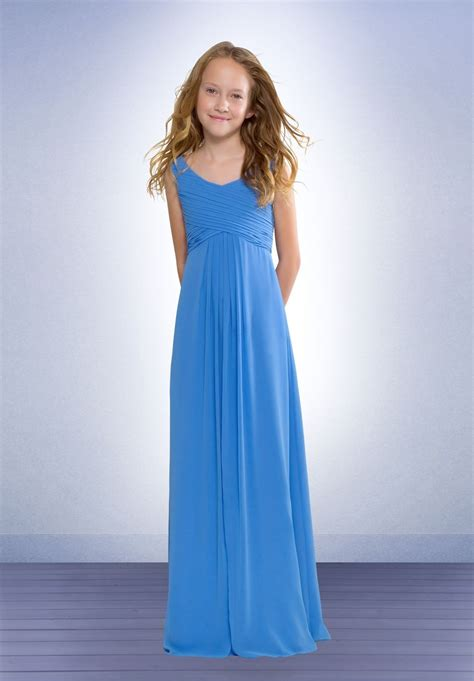Junior Bridesmaid Dresses by Details About Junior Bridesmaid Dresses Iris Gown