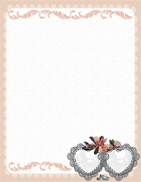 Wedding Card Template With On It by Wedding Cards Wedding Templates