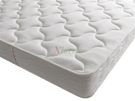 foam bedding orion foam mattress comfortable foam mattress by gautier