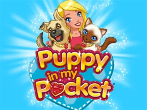 puppy in my pocket mondo tv puppy in my pocket arrives to belgium prensario internacional