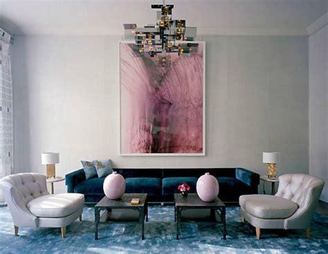 dazzling jewel toned decor