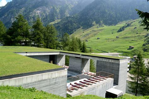 Thermes De Vals Suisse 399 by Achitecture Urbaine Lo 239 C Jourdan Photographe D Architecture