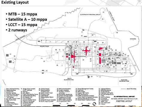 layout plan of klia2 about airport planning kuala lumpur international airport
