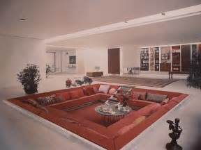 1970s Living Room by 1970s Living Room Home Sweet Home