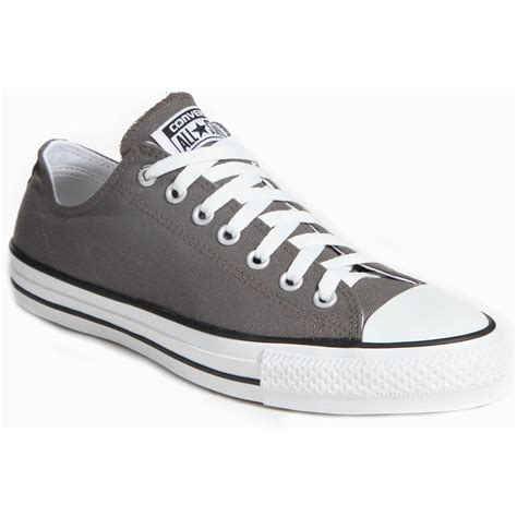 converse grey sneakers converse gray filmuthyrning nu