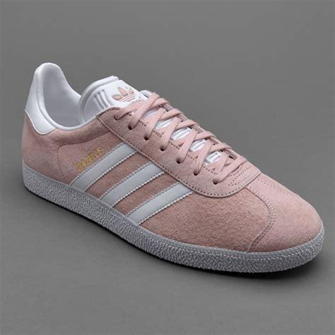 mens shoes adidas originals gazelle vapour pink bb5472