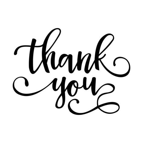 silhouette thank you card template 26 best images about phrase quote sign on