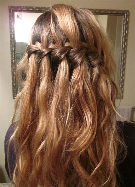 easy hairstyles not braids easy hairstyles for curly hair
