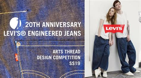 Levi Strauss Co Mba Internships by Levi S 174 X Arts Thread Design Competition Tackles
