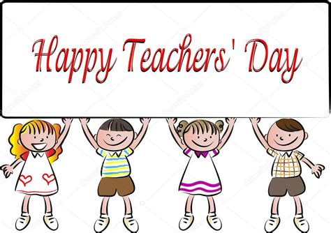 Drawing For Teachers Day