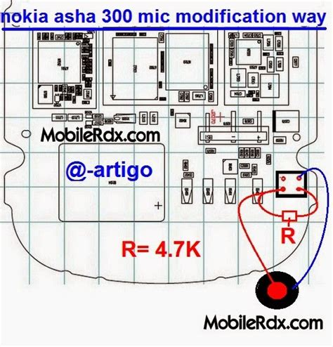 nokia 300 mic solution nokia asha 300 mic modification solution ways