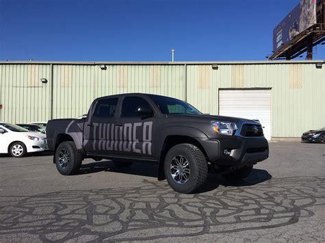 truck car black custom vinyl car wraps utah of wraps