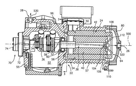 semi hermetic compressor diagram two stage semi