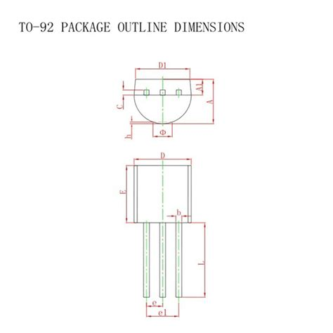 a1015 transistor function transistors quotes like success