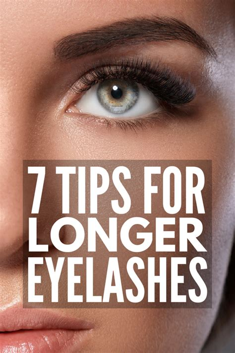 7 Great Mascaras For by The Best Mascara For Lashes 7 Tips For Longer