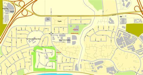 printable sacramento area map sacramento california us printable vector map street