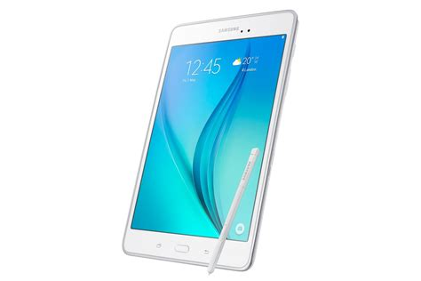 Tablet Fitur S Pen tablet samsung galaxy tab a con s pen 8 0 quot blanca sears mx me entiende