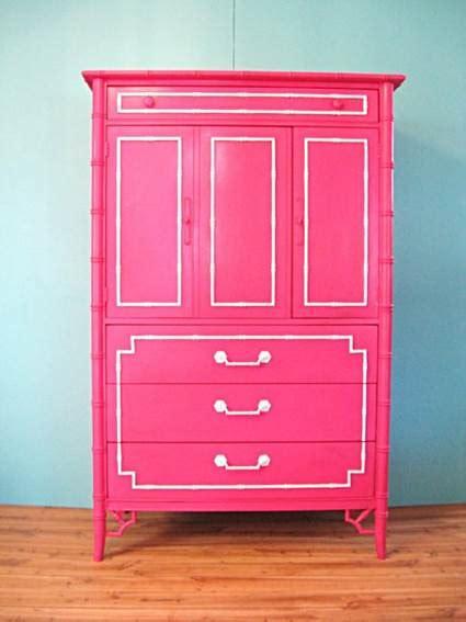 muebles de colores muebles pintados con colores decoraci 243 n de interiores y