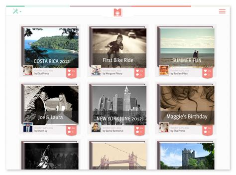 design photo book on ipad memorability lets you create narrate beautiful ipad