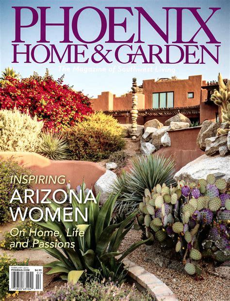 imirzian architects phoenix home garden february